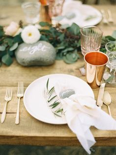 Megan & Adam / Figueroa Farmhouse Wedding / Styled by Beijos Events