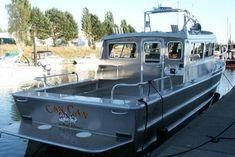 Ocean Fishing Boats, Tuna Fishing, Speed Boats, Power Boats, Boat Safety Equipment, Tuna Boat, Family Boats, Shrimp Boat, Electric Boat
