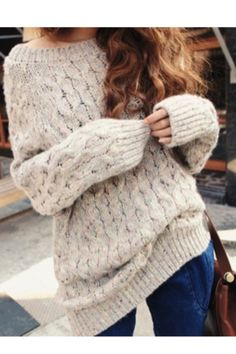 Wish List Mode : Pull Maille