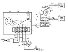 Pump Float Switch Wiring Diagram With Blueprint Images