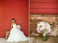 Virginia Wedding Photographer | Katelyn James Photography