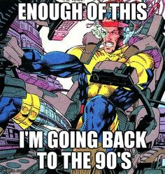 Quit in Uncanny X-Men Former leader of X-Factor and member of X-Force. Marvel Comics, Marvel Heroes, Comic Room, X Men Evolution, Best Superhero, Fiction Movies, Man Character, Animation, Comic Book Characters
