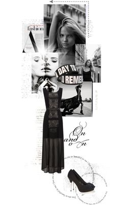 """""""Out of the Shadows"""" by catherine-bromley ❤ liked on Polyvore"""