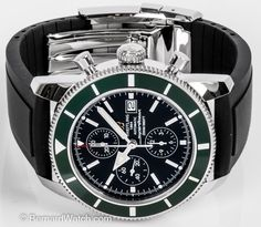 bbb155e440b Breitling - SuperOcean Heritage Chronograph   A13320Q4 B908   Bernard Watch  Breitling Superocean Heritage