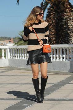 #fashion #fashionista @Luba Miller Dimitrova by Well Living Blog, via Flickr