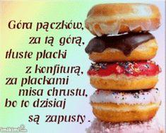 Bagel, Doughnut, Thursday, Menu, Humor, Breakfast, Desserts, Food, Jokes