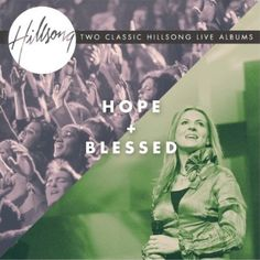 Hillsong are re-releasing their old albums in beautifully designed combo packs for avid fans (like myself) or Hillsong newcomers. These are only available in the United States, as Hillsong is still relatively new there.