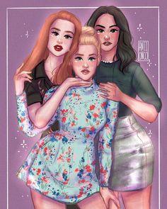 Likes, 278 Comments - Anna Solnceva Riverdale Comics, Riverdale Poster, Riverdale Merch, Riverdale Netflix, Bughead Riverdale, Riverdale Archie, Riverdale Funny, Riverdale Tumblr, Riverdale Cheryl