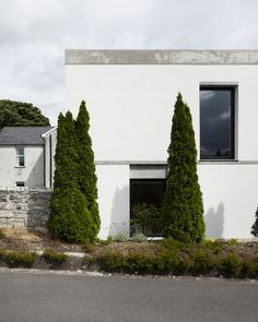 Vita House Family Centre in Roscommon by Ryan W. Kennihan Architects.