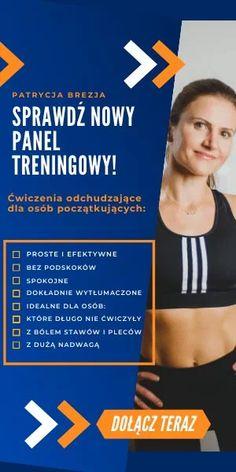3 koktajle odchudzająco - detoksykujące - Stopnadwadze.pl Tabata, Fitness, Diet, Tabata Workouts