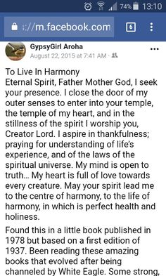 Seek Me, My Heart, Father, Spirit, God, Maori, Pai, Dios, Allah