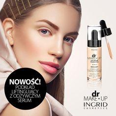 Najlepszy przyjaciel każdej umalowanej kobiety – DR MAKE-UP INGRID http://bafavenue.pl/najlepszy-przyjaciel-kazdej-umalowanej-kobiety-dr-make-up-ingrid/ #recenzja #podkład #ingrid #kosmetyki #test #opinia #makeup