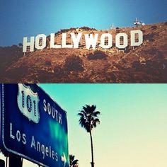 LA ♥ i wanna go back so badly!