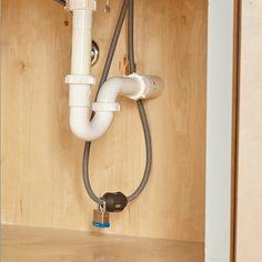 How to Build a Rain Barrel | Family Handyman