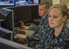 Defense.gov News Article: For Navy, Cyber Has Inherently Military ...
