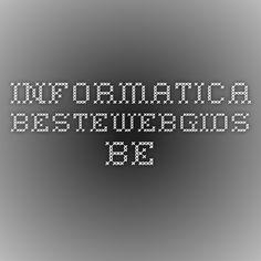 informatica.bestewebgids.be