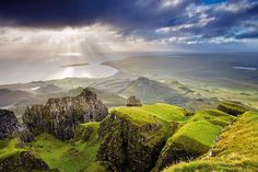 Skye, Innere Hebriden, Schottland