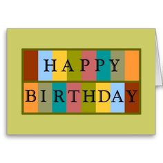 $$$ This is great for          HAPPY BIRTHDAY Greeting Card           HAPPY BIRTHDAY Greeting Card lowest price for you. In addition you can compare price with another store and read helpful reviews. BuyReview          HAPPY BIRTHDAY Greeting Card Review from Associated Store with this Deal...Cleck See More >>> http://www.zazzle.com/happy_birthday_greeting_card-137131534375575866?rf=238627982471231924&zbar=1&tc=terrest