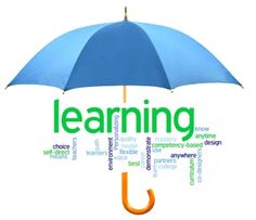 Personalize Learning: The Personalized Learning Umbrella