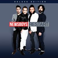 Restart - Deluxe by Newsboys & Kevin Max singing