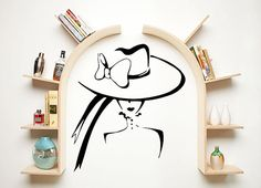 Wall Decal Vinyl Sticker Decals Home Decor by SuperVinylDecal