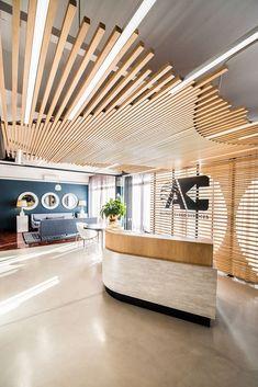 Inside Allport Cargo Services' Cape Town Office - Officelovin'