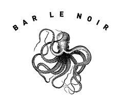 Logo for a nice pop-up bar @ Dutch Design Week 2012