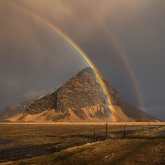 ✯ The Rainbows - Iceland