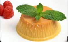 Gluten-Free Pumpkin Custard