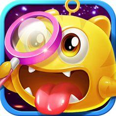 #NEW #iOS #APP 游戏 - 图片找茬儿比拼眼力 - 游戏 单机游戏 免费大全 休闲小游戏中心