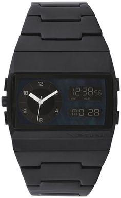 Vestal watch - Monte Carlo Sabbath