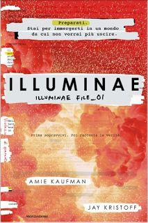 Leggere Romanticamente e Fantasy: Recensione: Illuminae: Illuminae File- 01 di Amie ...