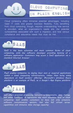 case study types of clouds