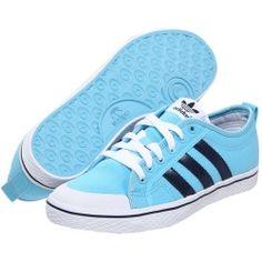 buy online 2d183 ab623 Adidas originals honey stripes low w zenith dark indigo white