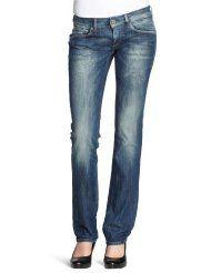 G-STAR Damen Jeans 3301 STRAIGHT WMN rugby wash