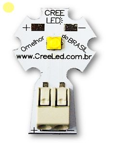 Cree Led XTE Neutral White :: www.creeled.com.br