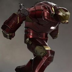 Iron Man 3 Hulkbuster and Deep Space Armor Concept Art -- New armor designs have leaked from this Marvel Phase II sequel, which promise a Hulk cameo and a trip into outer space. -- http://wtch.it/7Qf4b