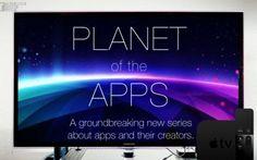"""""""Planet of the Apps"""" il nuovo reality di Apple, in arrivo TvOS? Il reality show targato Cupertino permetterà a 100 sviluppatori di sfidarsi per vincere un premio davvero appetitoso. Si chiamerà Planet of the Apps il primo reality show targato Apple. Ad annu #app #apple #planetoftheapps #reality #iph"""