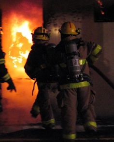 Firefighters Wishing You A Happy Fire Prevention Week  Easy ways to keep your family safe