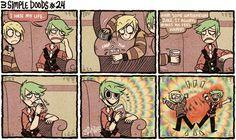 3SD part 24 by Z-doodler