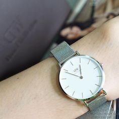 Daniel Wellington Classic Petite, Bulova, Anne Klein, Jewellery, Watches, Accessories, Collection, Fashion, Clocks