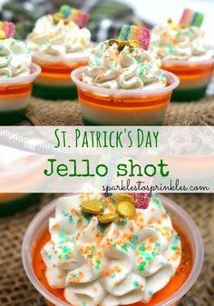 St. Patrick's Day Je