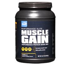 KEY BENEFITS: Contains 25 grams of high-grade, easily digestible protein per serving ** Provides nutritional support for increased muscle mass ** Enhances physical performance and endurance ** Supports enzyme production and muscle metabolic processes ** Helps maintain and restore energy supplies during and after physical activity ** https://www.advocare.com/Microsite/Images/Store/Labels/P2601.pdf