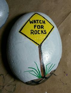 DIY Ideas Of Painted Rocks With Inspirational Picture And Words (7)