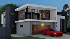 3 Bedroom House Plans - My Building Plans South Africa 6 Bedroom House Plans, Floor Plan 4 Bedroom, My Building, Building Plans, Open Plan Kitchen Dining, Cabin Kitchens, Floor Layout, Home Design Plans, Shed