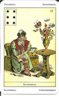 Sibilla Oracle (La Sibylle des Salons) Card Meanings – Golden Mousedeer Ace Of Hearts, Tarot Meanings, Cartomancy, Good News, Meant To Be, Salons, Cards, Painting, Image