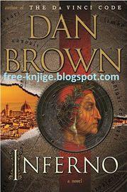 Besplatne E-Knjige : Dan Brown Inferno (Pakao) (HR, BIH, SER PREVOD)  E-Knjiga PDF DOWNLOAD