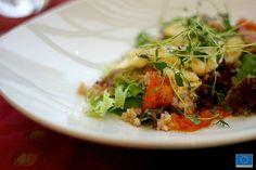 Annos © Jari Ratilainen, 2013 Thai Red Curry, Ethnic Recipes, Food, Essen, Yemek, Meals