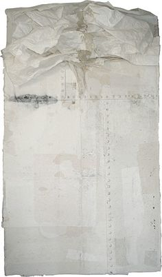 Lin Yan: Under Cloud Cover, chinese paper and ink