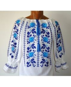 A ie populara Costume, Blouse, Long Sleeve, Sleeves, Sweaters, Tops, Women, Fashion, Tricot
